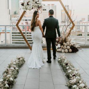 Laura + Felipe's Wedding