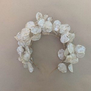 Lunaria headband
