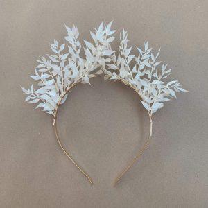 Ruscus Headband