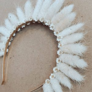 TigerLily-Headpiece