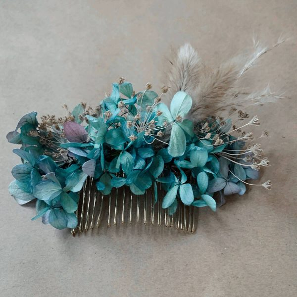 Turquoise-Hair-Comb