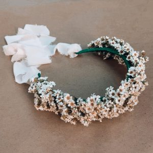 White-Flower-Crown-Dried-Ixodia